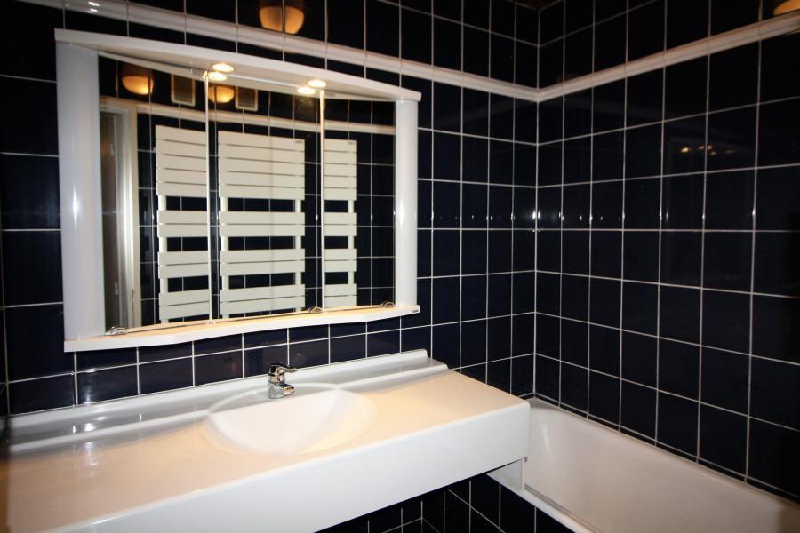 Skiverleih 3 Zimmer Maisonettewohnung für 8 Personen (A7CL) - Résidence le Prémou - Tignes - Appartement