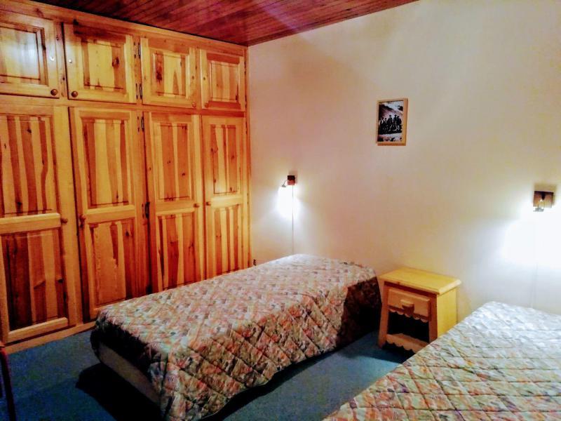 Skiverleih 2-Zimmer-Appartment für 4 Personen (103) - Résidence le Rosset - Tignes - Schlafzimmer
