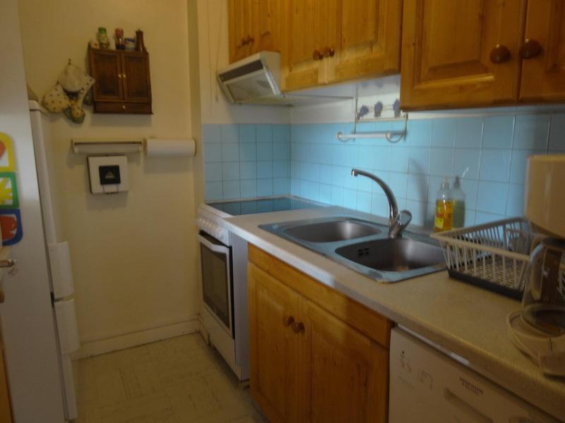 Location au ski Appartement 2 pièces 5 personnes (304) - Residence Le Rosset - Tignes