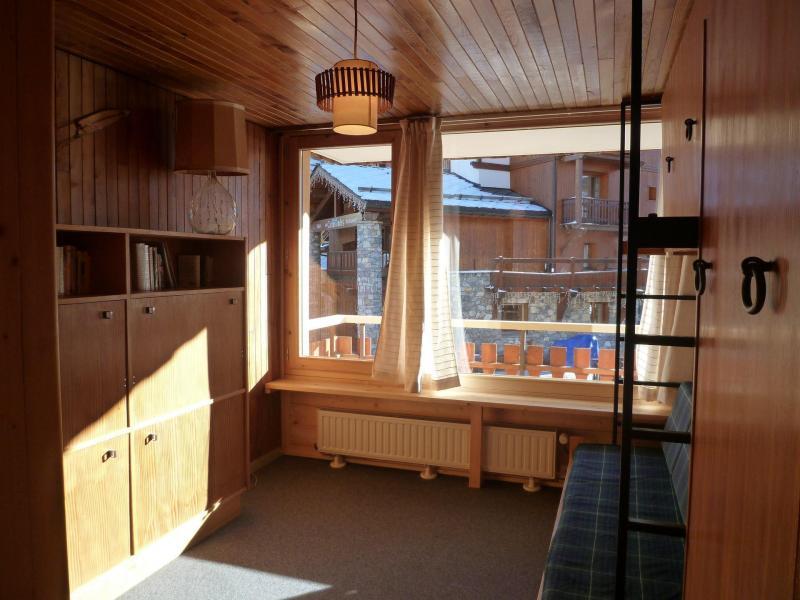 Location au ski Appartement 2 pièces 5 personnes (304) - Résidence le Rosset - Tignes - Appartement