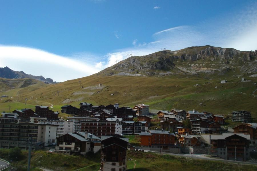 Location au ski Résidence le Savoy - Tignes