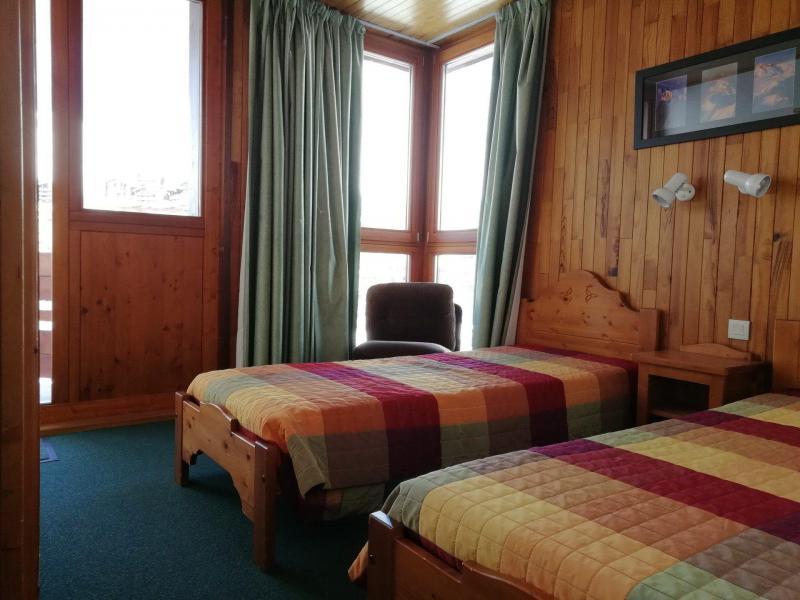 Location au ski Appartement 2 pièces 4 personnes (004) - Résidence le Savoy - Tignes - Appartement