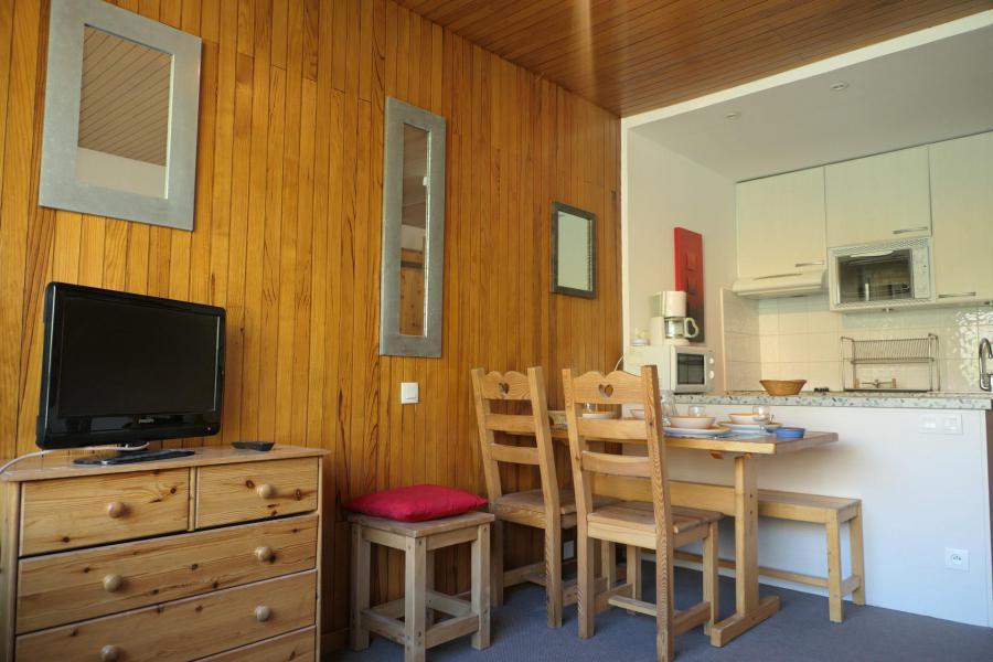 Location au ski Studio coin montagne 4 personnes (029) - Residence Le Shamrock - Tignes