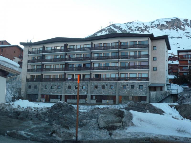 Location au ski Résidence le Super Tignes - Tignes