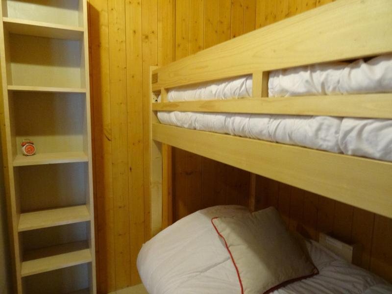 Location au ski Appartement 2 pièces 6 personnes (63) - Résidence le Super Tignes - Tignes