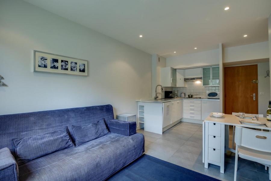 Location au ski Appartement 2 pièces 4 personnes (021) - Residence Les Armaillis - Tignes - Extérieur hiver
