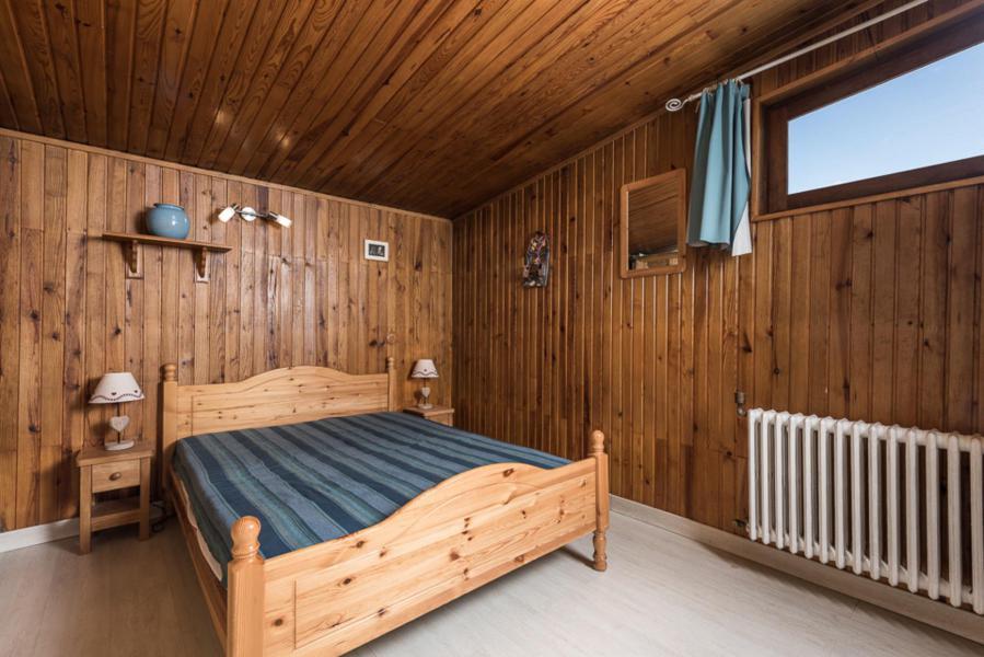 Location au ski Appartement 2 pièces coin montagne 6 personnes (TUYA) - Résidence Les Chaudes Almes - Tignes - Chambre