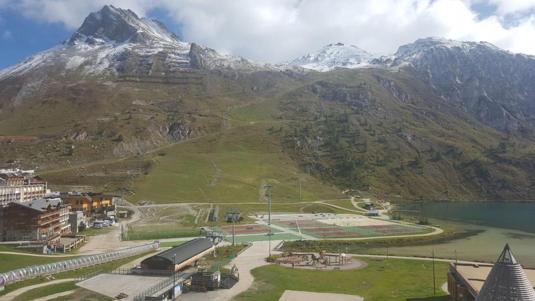 Location au ski Appartement 2 pièces coin montagne 7 personnes - Résidence les Ducs de Savoie - Tignes