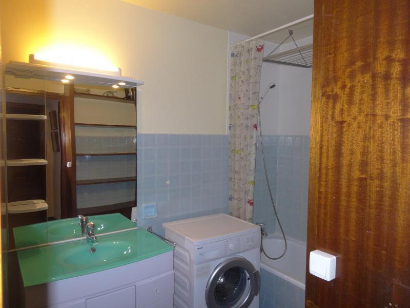 Location au ski Appartement 2 pièces coin montagne 7 personnes - Residence Les Ducs De Savoie - Tignes - Appartement