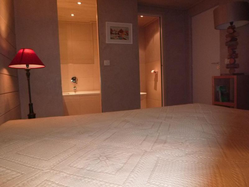 Location au ski Résidence les Grandes Platières II - Tignes - Appartement