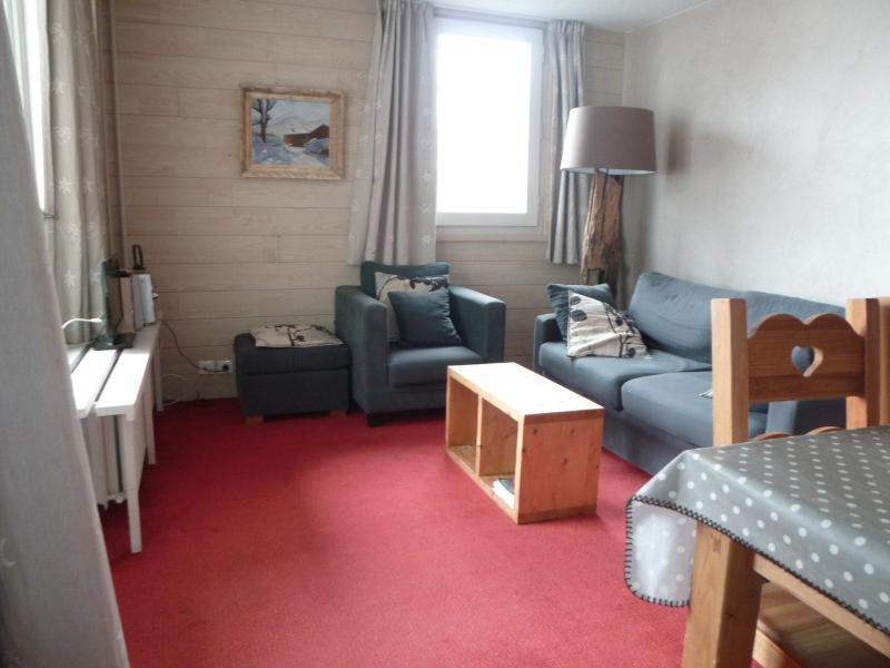 Location au ski Appartement 4 pièces 6 personnes - Residence Les Grandes Platieres Ii - Tignes - Chambre