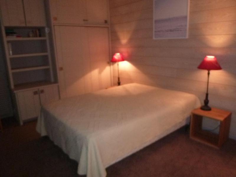 Location au ski Appartement 4 pièces 6 personnes - Résidence les Grandes Platières II - Tignes - Chambre