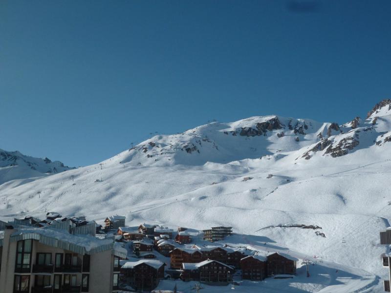 Location au ski Residence Lot 300 A Et B - Tignes