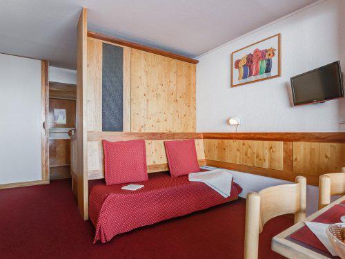 Location au ski Residence Maeva Grande Motte - Tignes