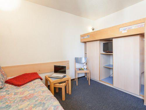 Location au ski Residence Maeva Inter-Residences - Tignes - Chambre