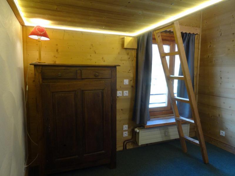Location au ski Appartement 2 pièces 5 personnes (33) - Residence Moutieres B - Tignes