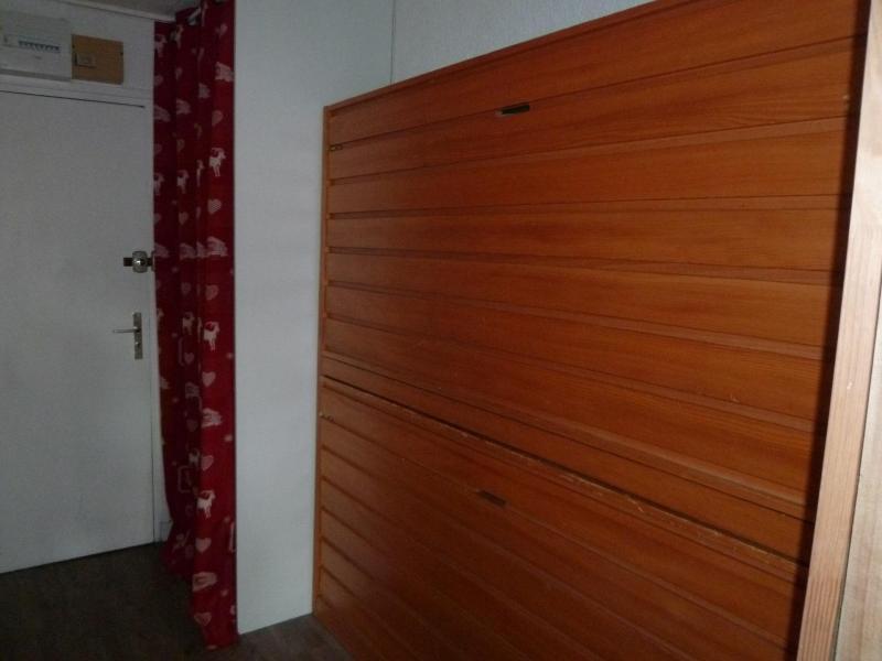 Location au ski Studio 4 personnes (31) - Residence Moutieres B - Tignes