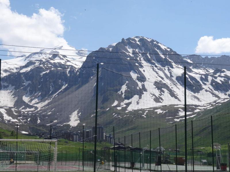 Location au ski Studio 4 personnes - Residence Neige Et Soleil - Tignes