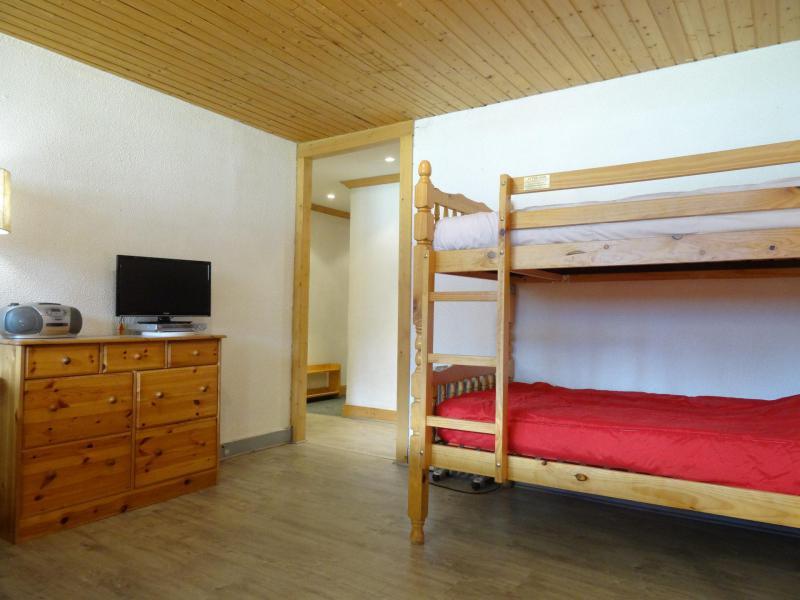 Location au ski Studio 4 personnes - Résidence Neige et Soleil - Tignes - Appartement
