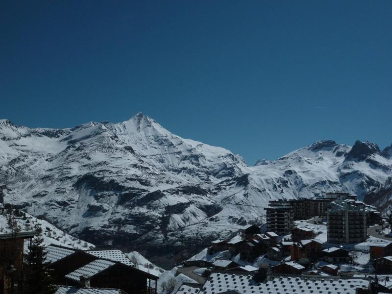 Location au ski Résidence Nouvelles Résidences - Tignes