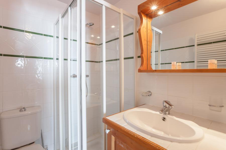 Location au ski Residence P&v Premium L'ecrin Des Neiges - Tignes - Salle d'eau
