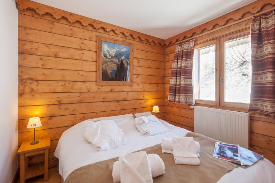 Skiverleih Résidence P&V Premium l'Ecrin des Neiges - Tignes - Schlafzimmer