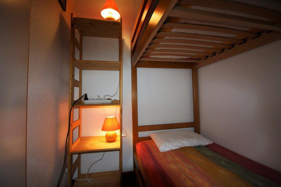 Skiverleih Studio Kabine für 4 Personen (106CL) - Résidence Rond Point des Pistes - Tignes - Ausziehschlafcouch für 2 Personen