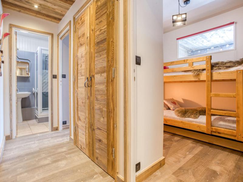 Location au ski Appartement 3 pièces 4 personnes (1) - Super Tignes - Tignes