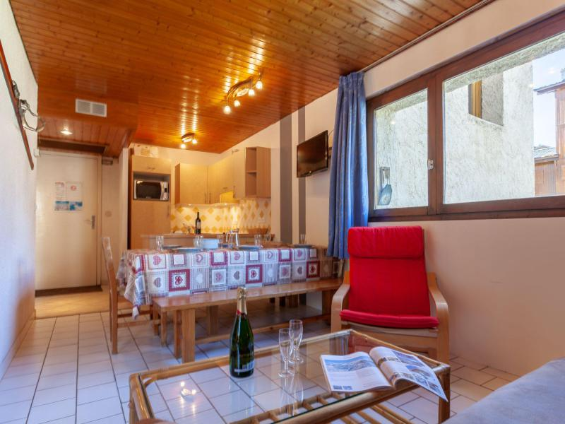 Location au ski Appartement 3 pièces 7 personnes (2) - Super Tignes - Tignes