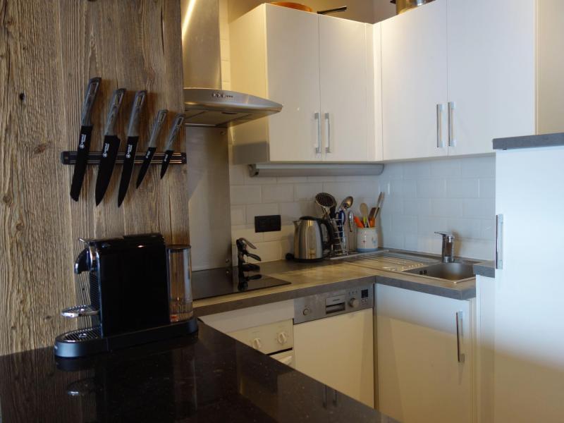 Location au ski Appartement 3 pièces 4 personnes (1) - Super Tignes - Tignes - Appartement
