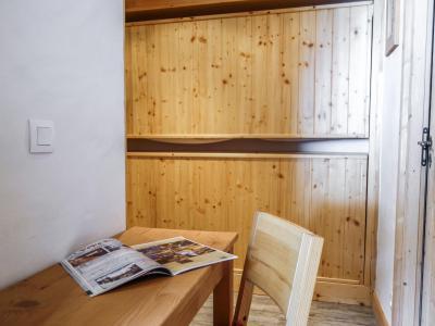 Rent in ski resort 2 room apartment 6 people (1) - Altitude 2100 - Tignes
