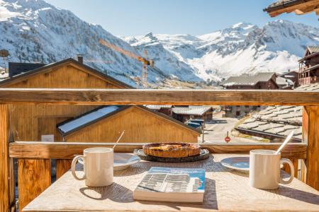 Ski-all-inklusive Chalet Annapurna Lodge