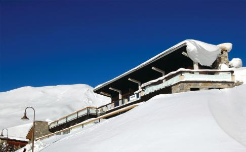 Rental Tignes : Chalet Arktic winter