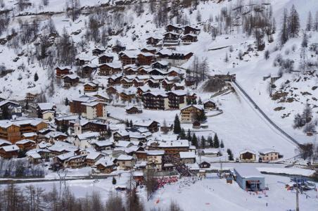 Rent in ski resort Chalet Aspen - Tignes