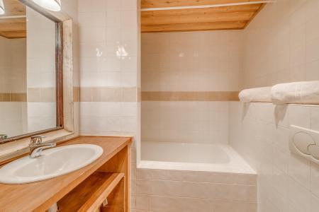 Rent in ski resort 7 room chalet 12 people - Chalet Aspen - Tignes
