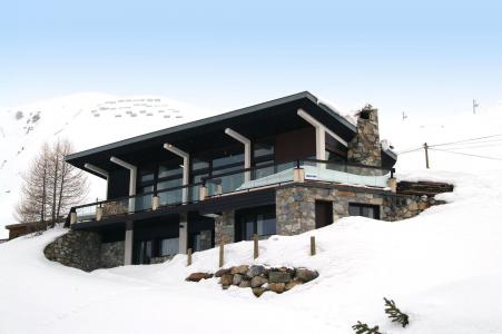 Rental Tignes : Chalet Atlas winter