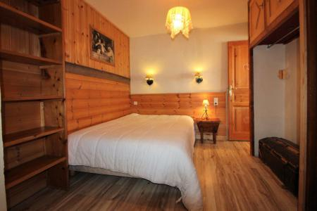 Rent in ski resort 3 room apartment 6 people (3CH) - Chalet Bobech - Tignes - Bedroom