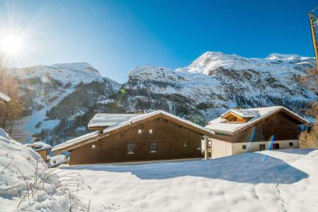 Лыжный абонемент Chalet Breckenridge Sud
