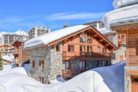 Ski en famille Chalet Camille