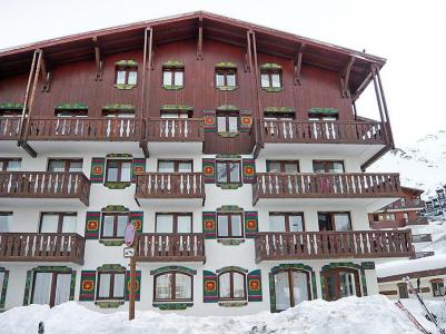Accommodation Chalet Club