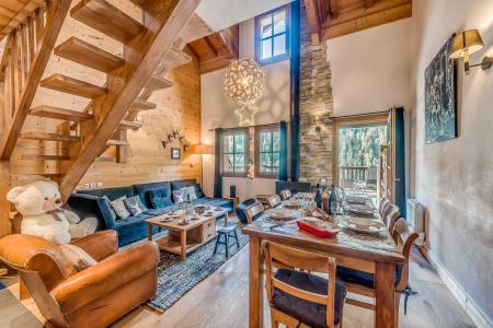 Ski-all-inklusive Chalet Cotton Wood