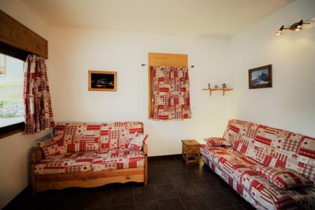 Rent in ski resort 2 room apartment sleeping corner 6 people (CL) - Chalet de la Tour - Tignes