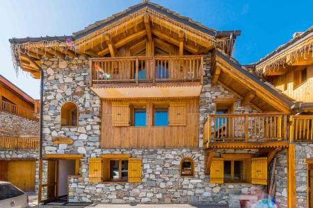 Chalet Gypaete