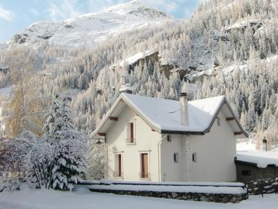 Ski tout compris Chalet La Brise