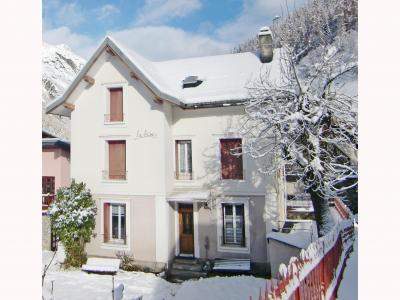 Location au ski Chalet la Brise - Tignes - Extérieur hiver