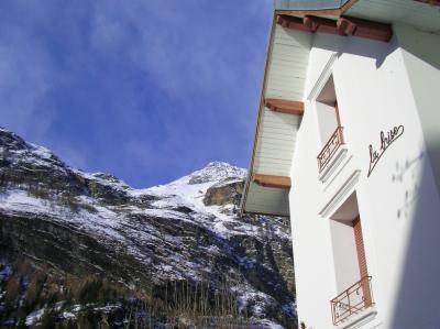 Location au ski Chalet triplex 8 pièces 14 personnes - Chalet La Brise - Tignes - Extérieur hiver