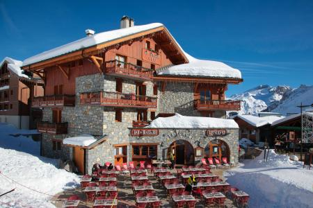 Location Chalet le Planton