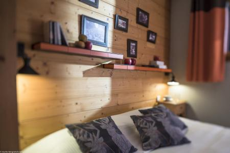 Location au ski Chalet le Planton - Tignes - Chambre