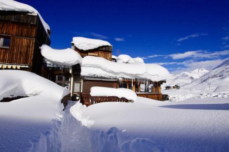 Ski en famille Chalet Pré-Saint-Jacques
