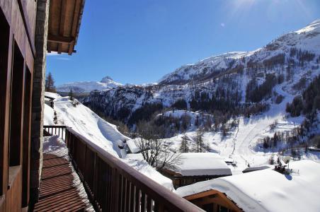 Rent in ski resort Chalet Whistler - Tignes